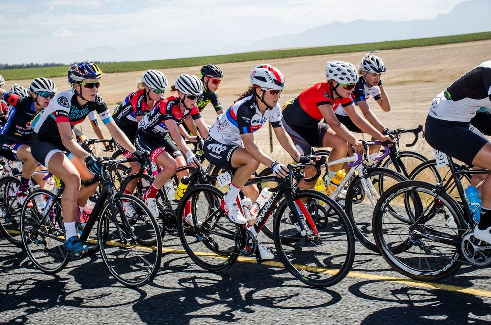 The 2017 Cape Town Cycle Tour will facilitate a Women's only Invitational start group in Glencairn on Sunday.