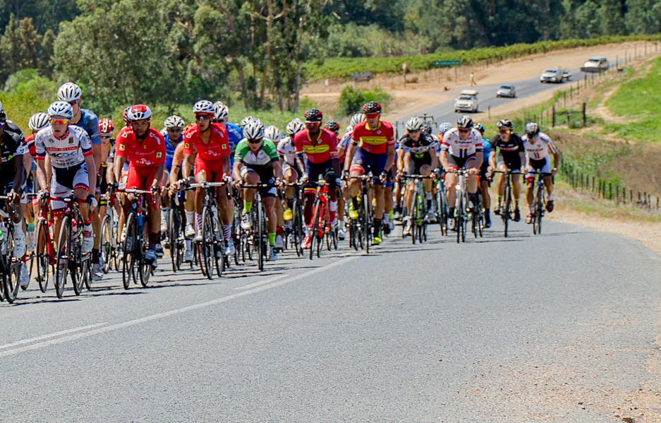 With only two weeks to go, road cycling teams are making final accommodation, travel and training preparations ahead of the two-day KZN Summer Series for Men which takes place the in City of Pietermaritzburg from 25-26 March 2017. Photo: Stuart Pickering/Cycling Direct