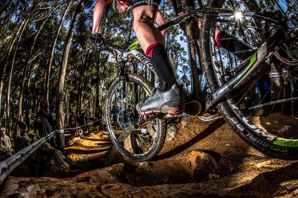 The 2018 Commonwealth Games (CWG) will be held on the Gold Coast, Queensland, Australia between 4 and 15 April 2018. For Mountain Biking, only the Olympic Cross-country (XCO) discipline will be contested. 📷 CyclingSA/Craig Dutton