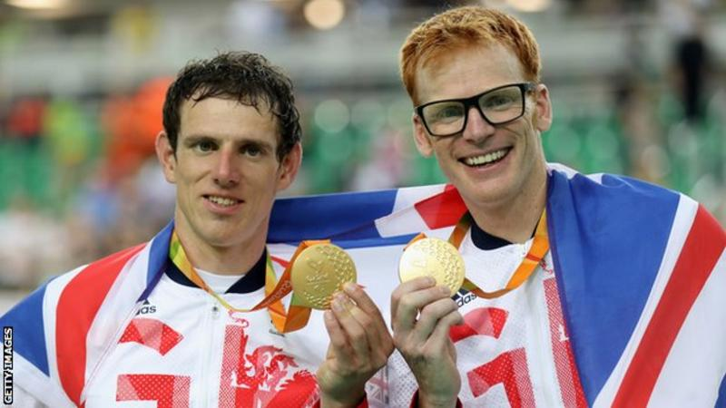 Para-cycling World Cup: GB finish with a gold and two silvers in Italy