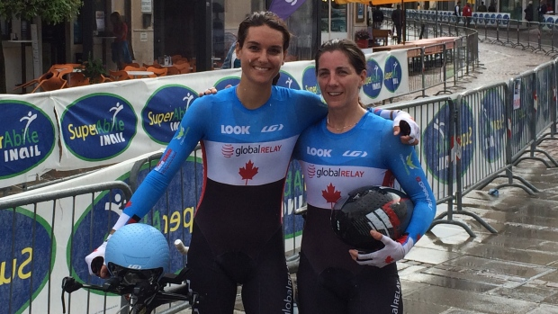 Canada roars to 7 medals at Para-cycling World Cup, via cbc.ca