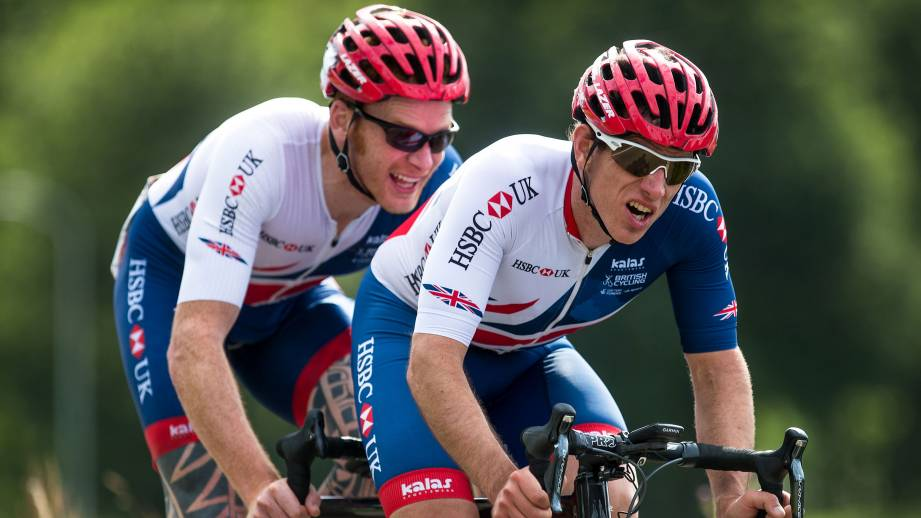 BRITISH CYCLING ANNOUNCES GREAT BRITAIN CYCLING TEAM