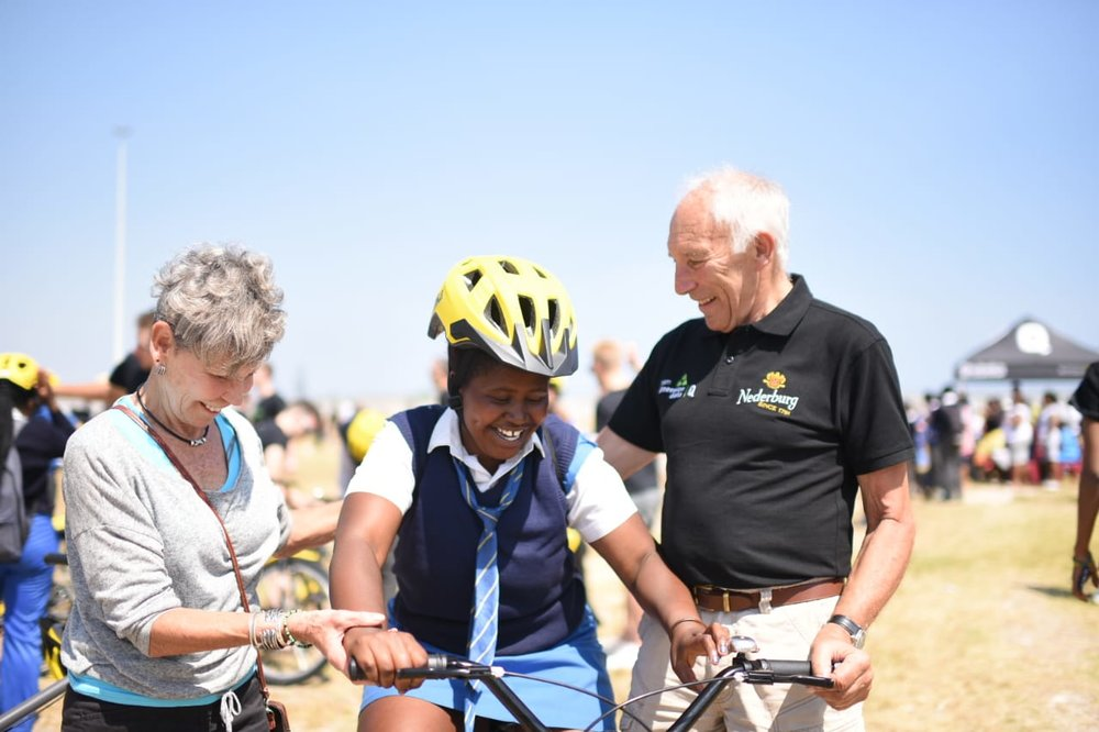 Team Dimension Data for Qhubeka 15 Nov bike handover (13).jpeg