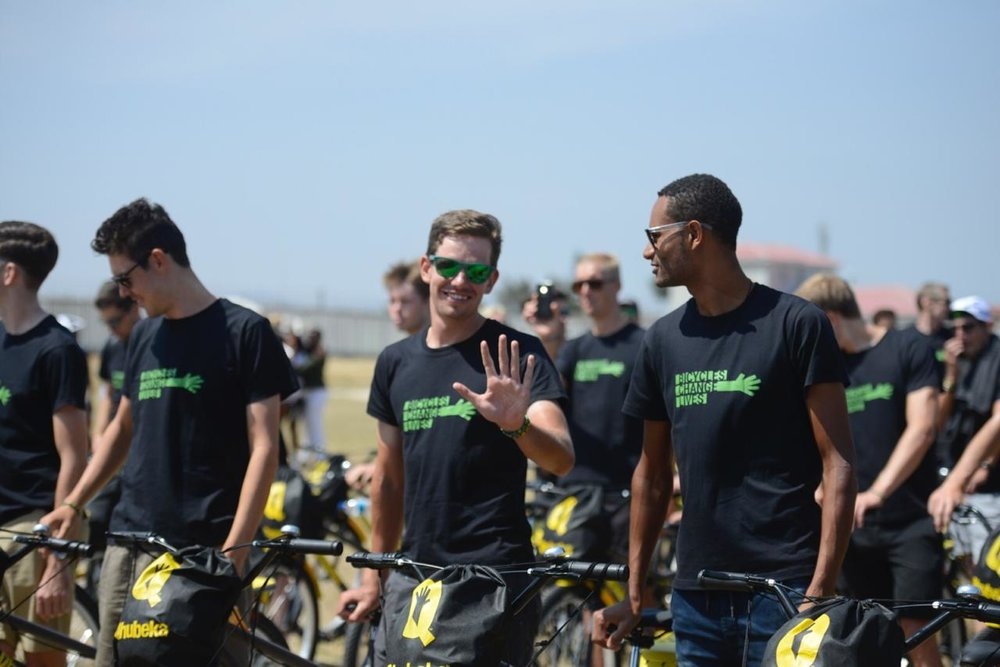 Team Dimension Data for Qhubeka 15 Nov bike handover (9).jpeg