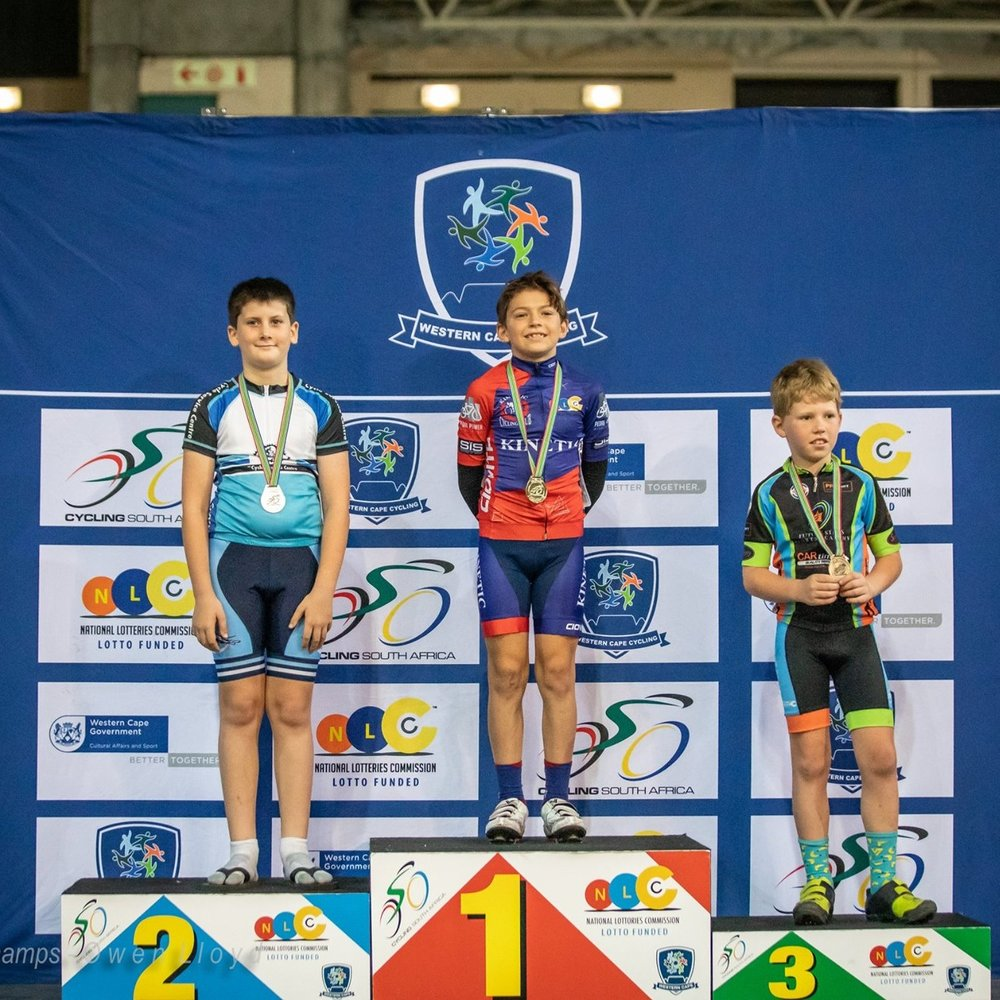 The Future Of Track Cycling. All photos courtesy Owen Lloyd.