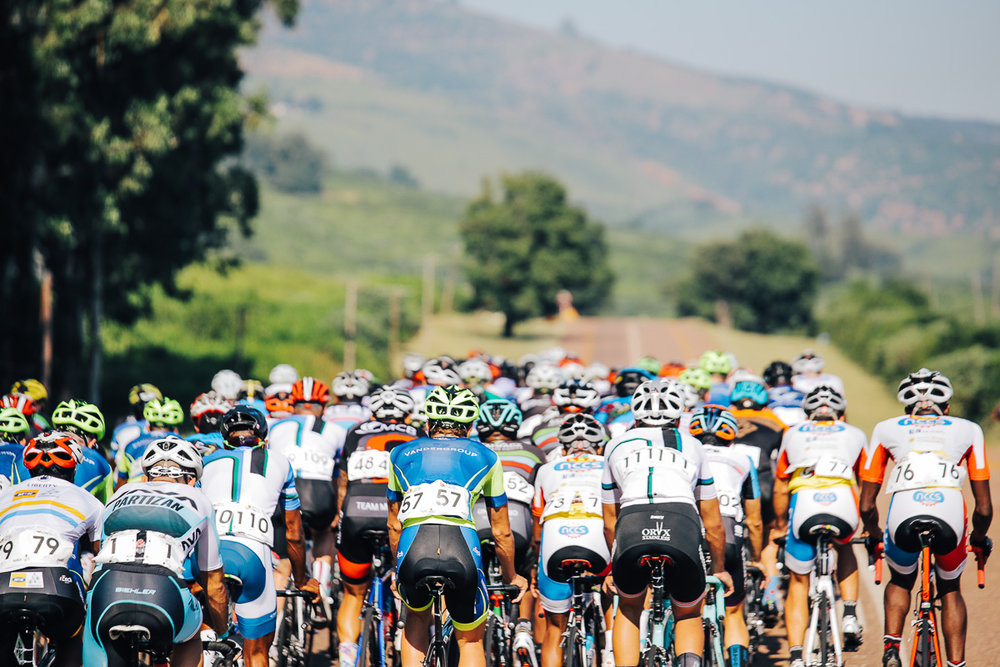 Ashleigh Moolman-Pasio and Daryl Impey are among South Africa's top cyclists to descend upon the City of Tshwane when they arrive to register on Wednesday 6 February in preparation of the 2019 edition of the South African ROAD National Championships. The blue-ribbon event kicks off with two days of Individual Time Trials on Thursday 7 and Friday 8 February, followed by the Road Races on Saturday 9 and Sunday 10 February. Photo credit: Cycling SA