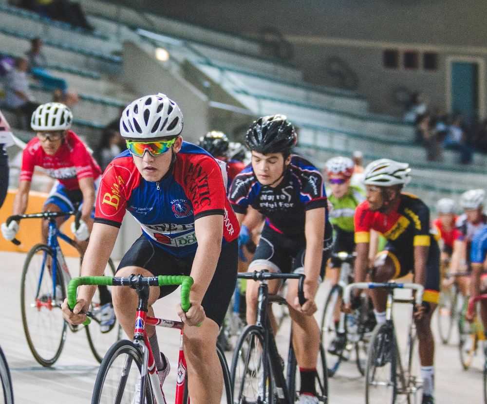 d9337d13498 South African Junior Worlds Track Cycling Qualification — Cycling ...