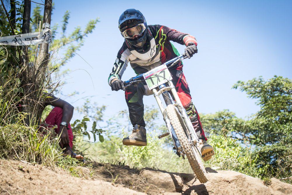 Due to unforeseen technical circumstances, the SA DOWNHILL National Championships has been moved from the Western Capeto Afriski, Lesotho, from 4-5 May 2019 📸 Andrew McFadden