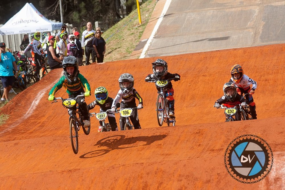 Youngster Matthew Fulton (World No.5) dominated the 8 Expert class. Photo credit: Daryn Varney