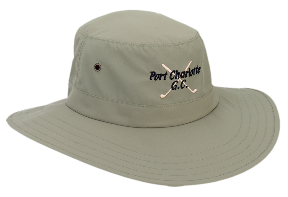 2157 SUPPLEX® HAT
