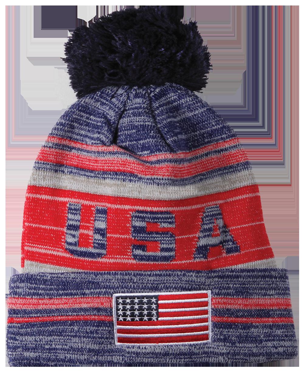 770bb861f9e USA TOBOGGAN — Town Talk Headwear