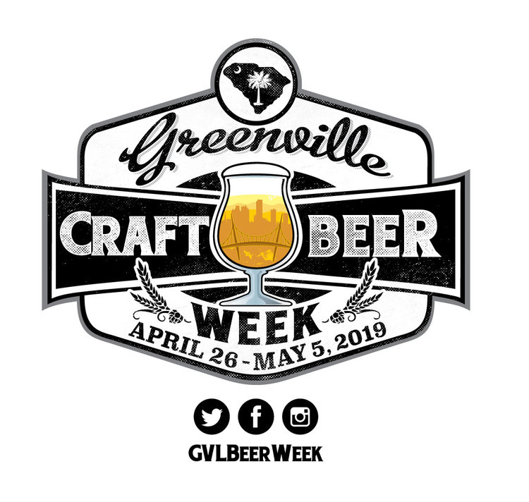 Greenville Craft Beer Week