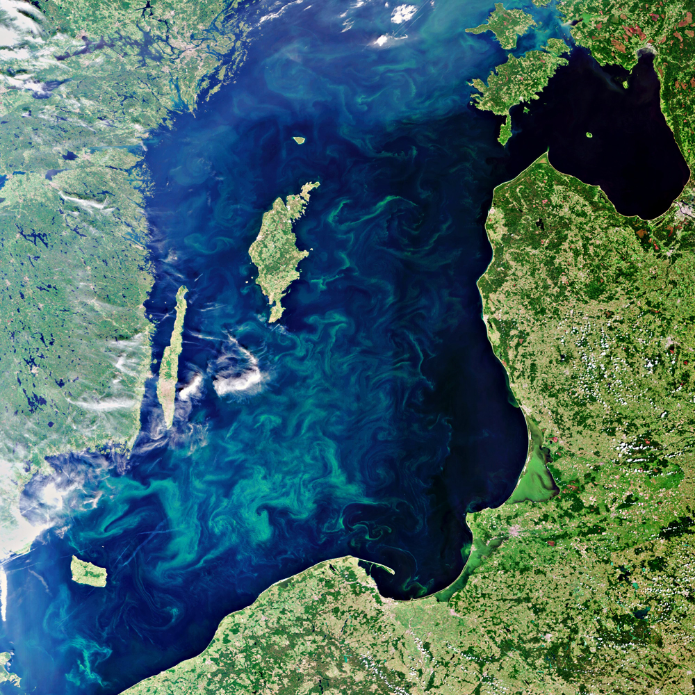 Photo credit: european space agency