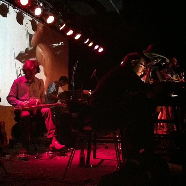 thegreatiq :     Balthrop, Alabama. Live at Littlefield. (at Littlefield)