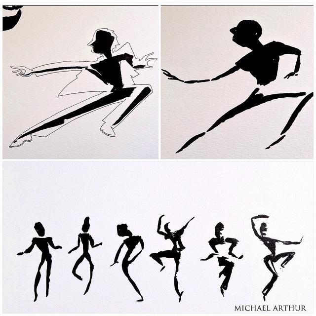 Dancers  on Flickr.