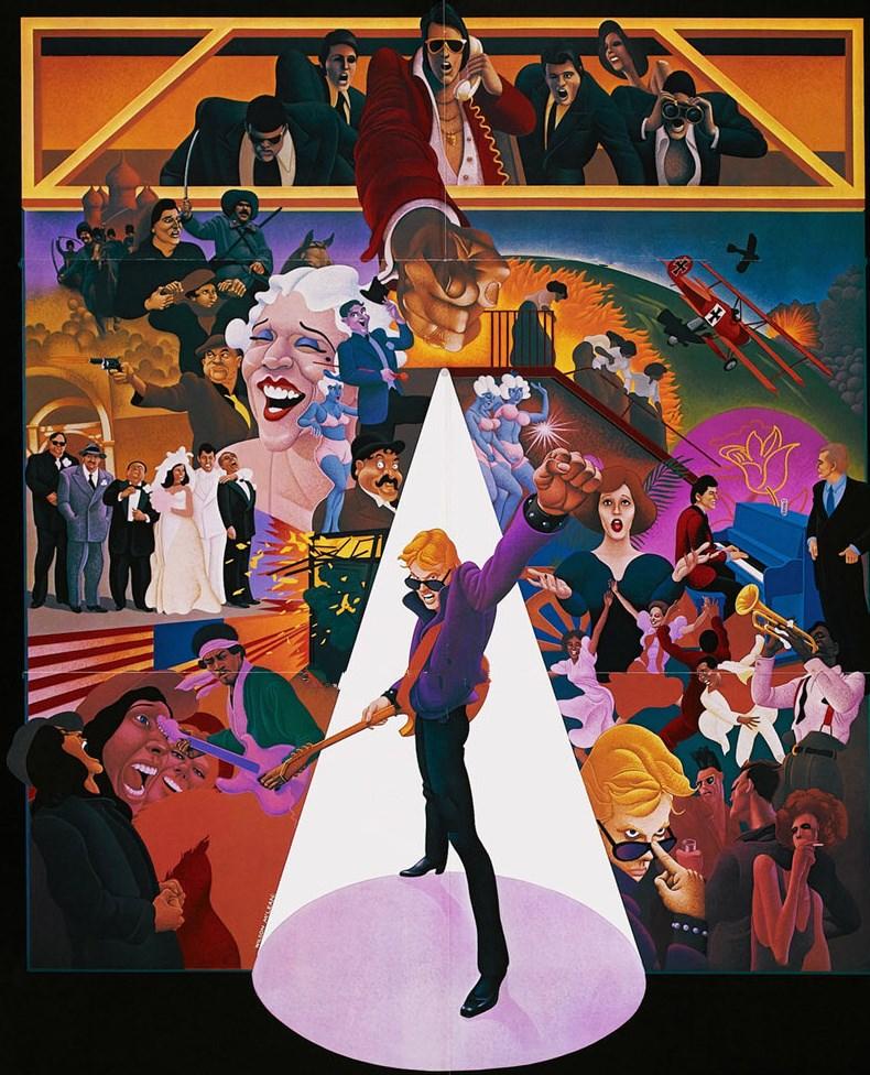 art-et-musique: American Pop, 1981