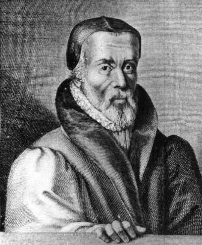William Tyndale. Lover of the internet. Probably.