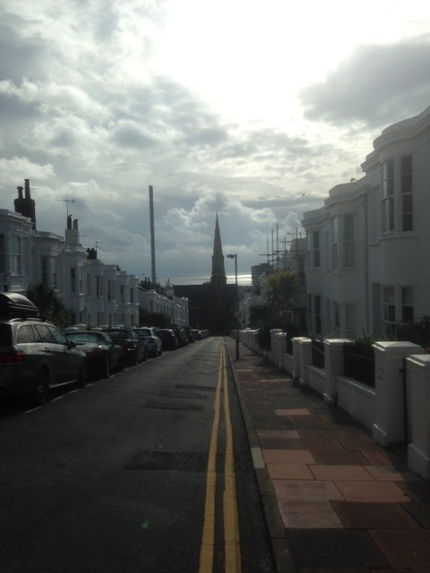 Brighton Autumn 2016