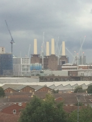 Four chimneys August 2017
