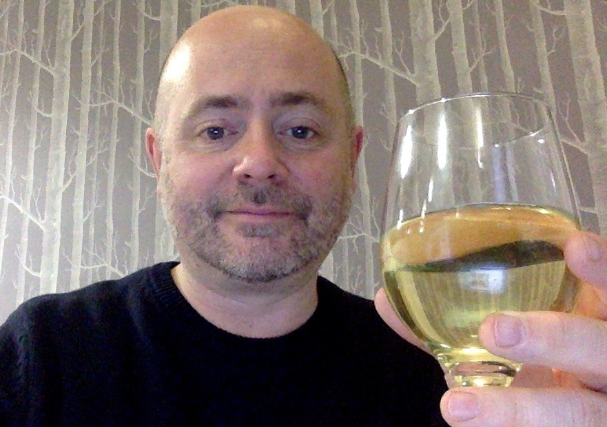 Christmas 2018 - Raising a glass, Tim Robson exclusively speaks to this website about his 2018