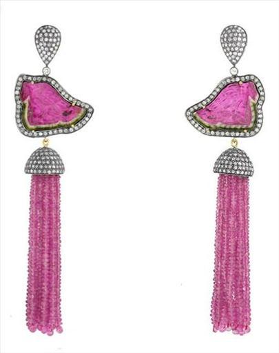 pink druzy earrings.jpg