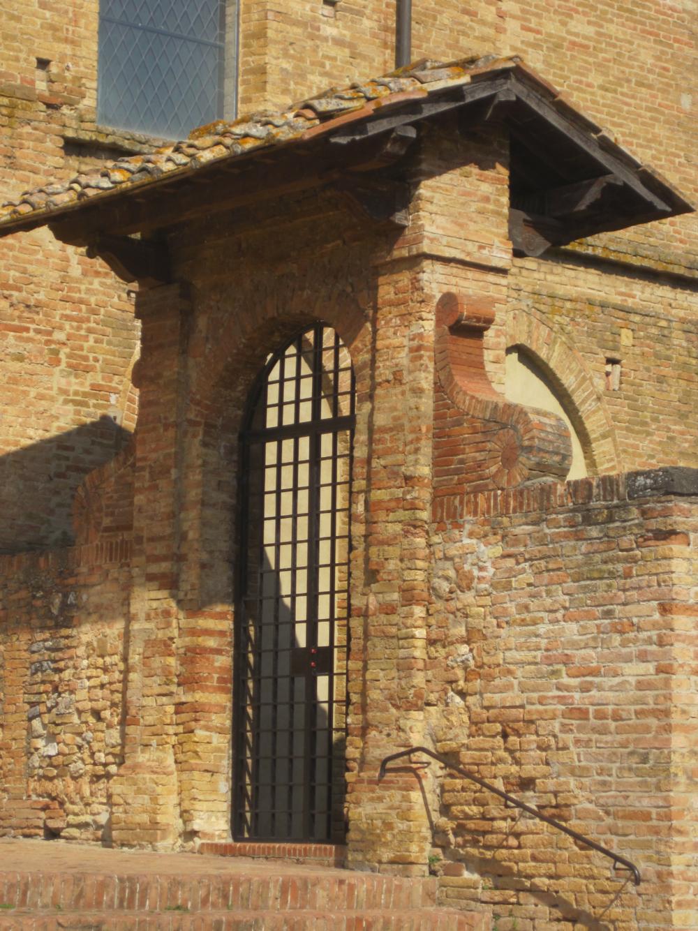 San Gimignano Gateway