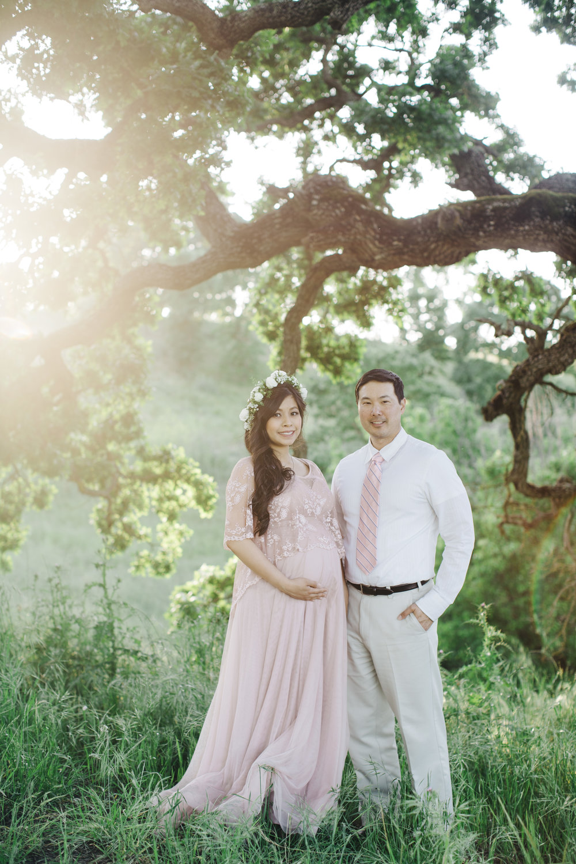 b7d65a9c25e6c Storybook Fairy Tale Maternity & Newborn Session — Ngoc M Nguyen ...