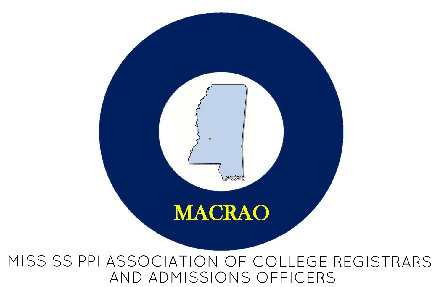 Mississippi Association of College Registrars and Admissions Officers
