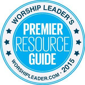 worship leader magazine 2015