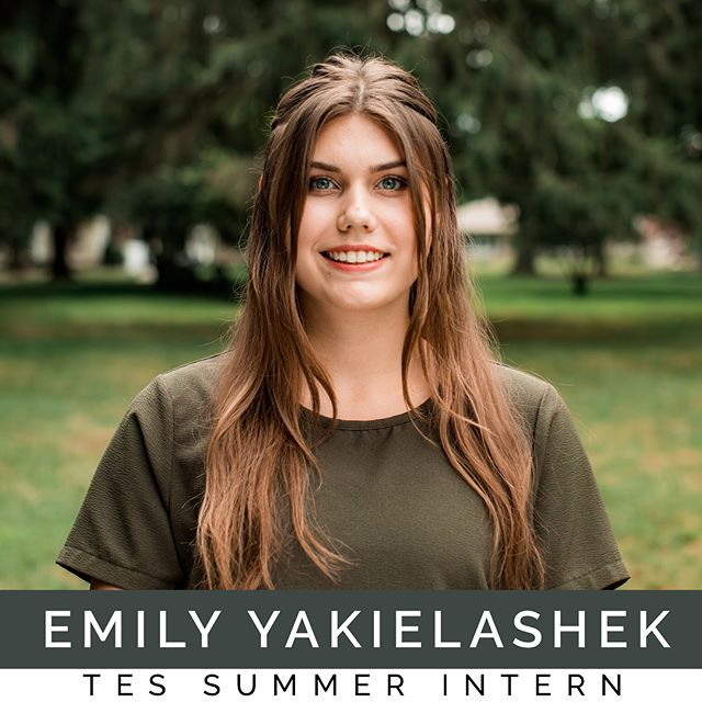 Welcome Emily Yakielashek all of the way from Alberta, Canada! She is a talented singer and songwriter and is looking forward to attending the @emergingsound #TEScamp for her first time this year. @emilyyakielashek is also an amazing artist and loves to draw and paint in her spare time. We are so excited to show her around the #hubofawesome La Porte, Indiana! #emergingsound #peopleandsongs