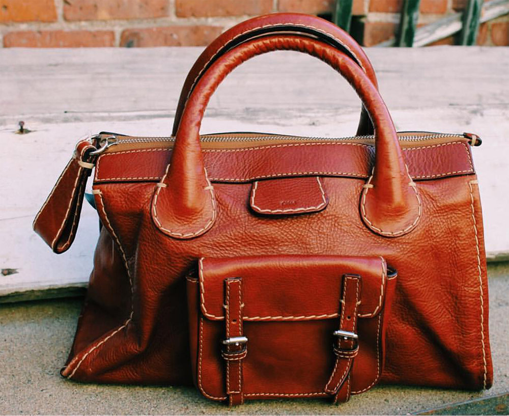 7a0b3d1dde We get many luxurious bags into our stores   they never seem to last long.  That s for a reason. Yes