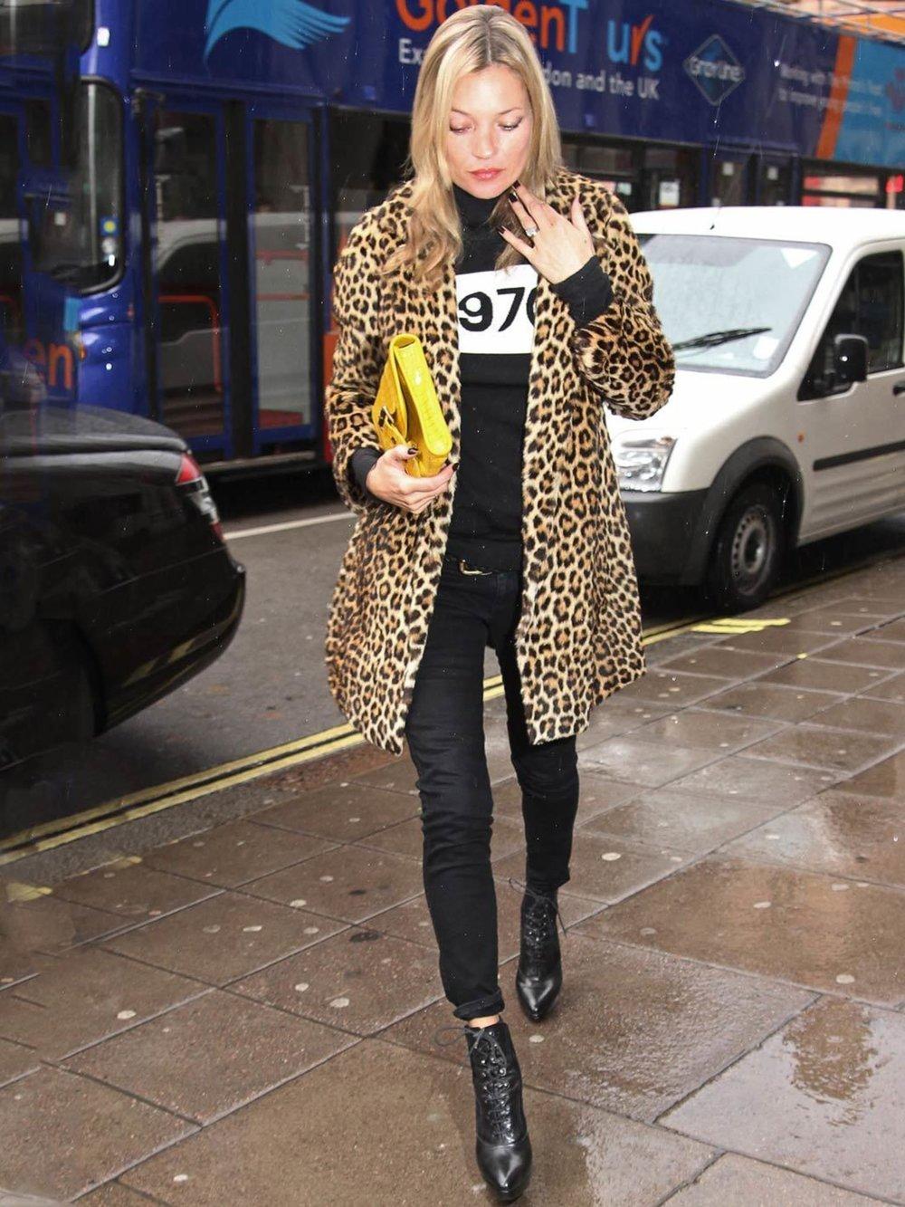 Recent street style a la Kate. Image via Elle.