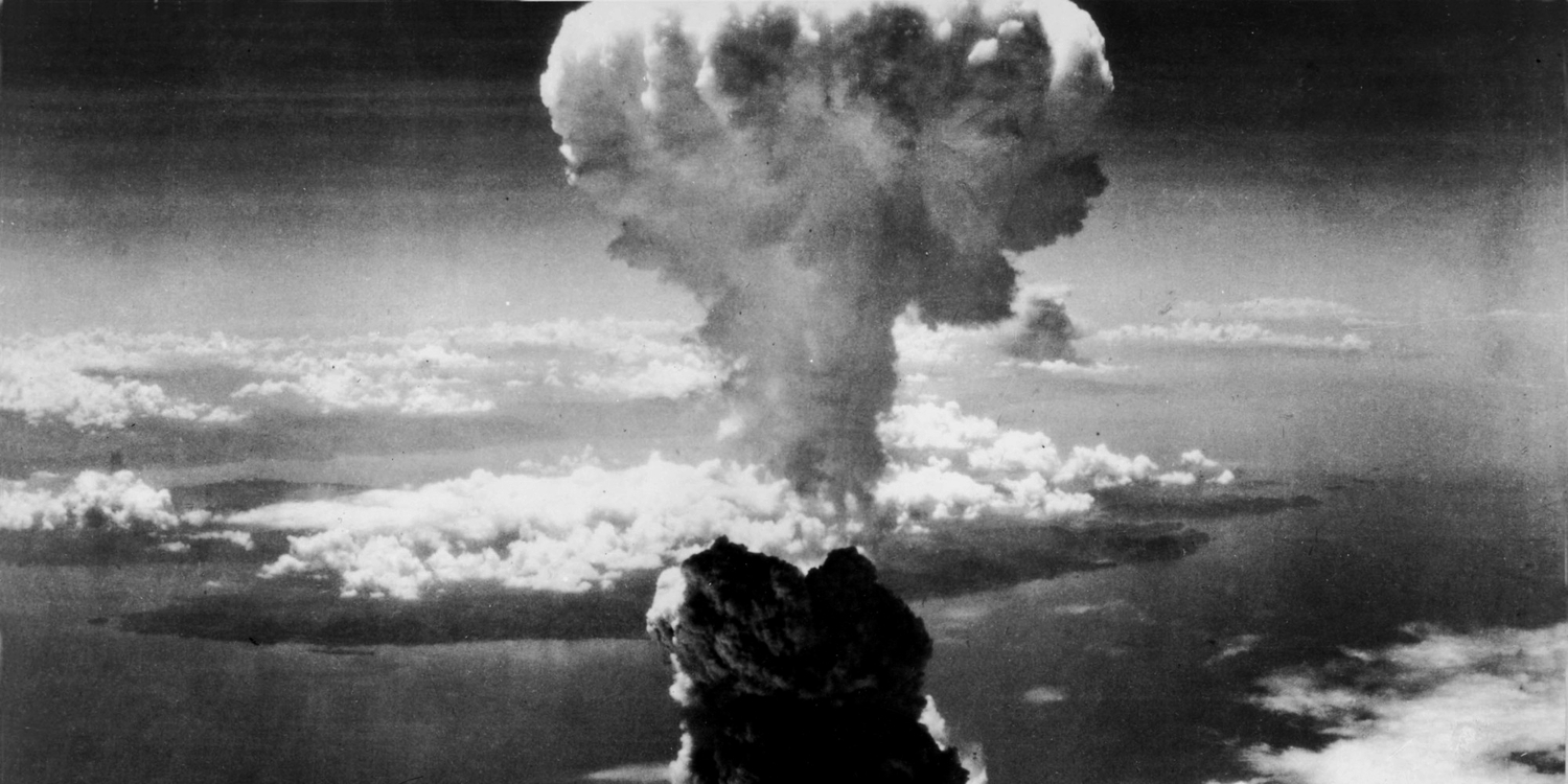 atomic bomb not justified essay