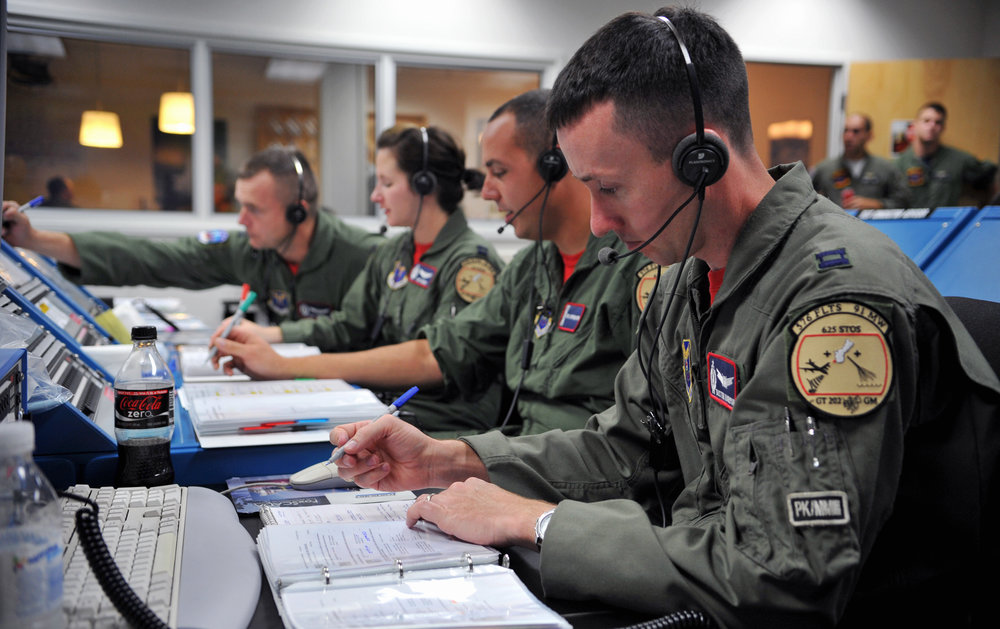 Vandenberg Airmen conduct Minuteman III flight test.JPG