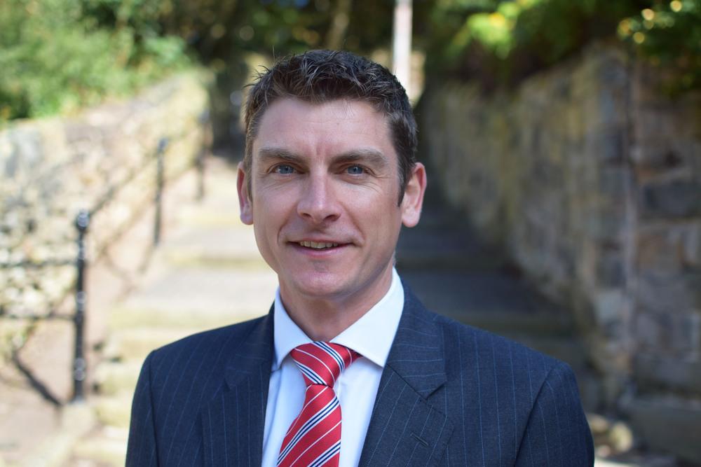 Dean Thorpe – CEO/Director