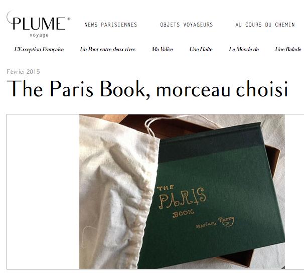 News Parisiennes