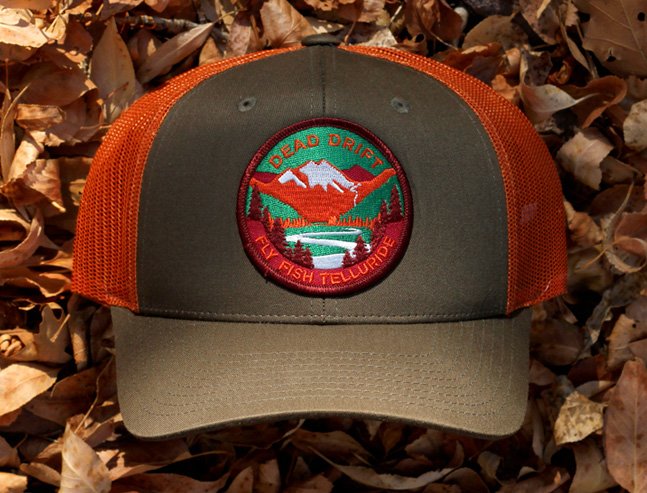 BOX CANYON TRUCKER       SHOP NOW