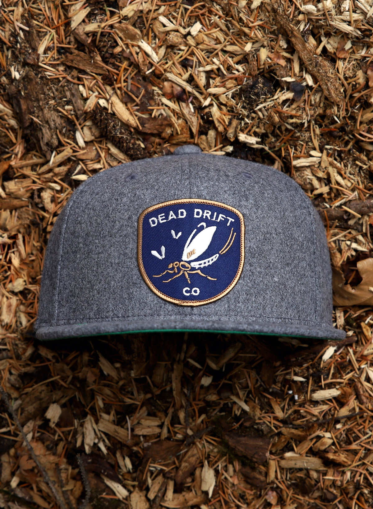 b2a1023ffbbe9 Mayfly Wool — Dead Drift