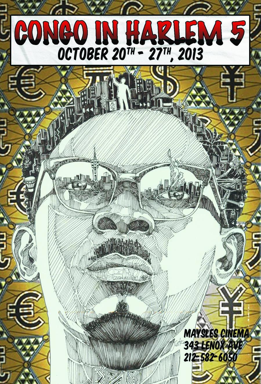 Congo in Harlem 5