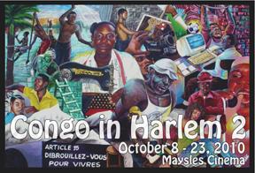 Congo in Harlem 2