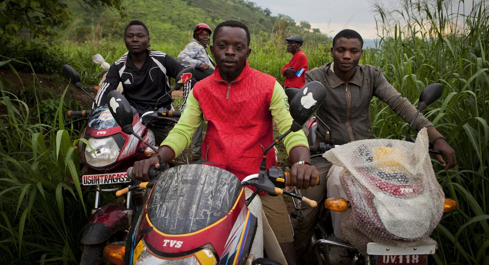 JJ Stok-Che in Congo-Congo-1.jpg