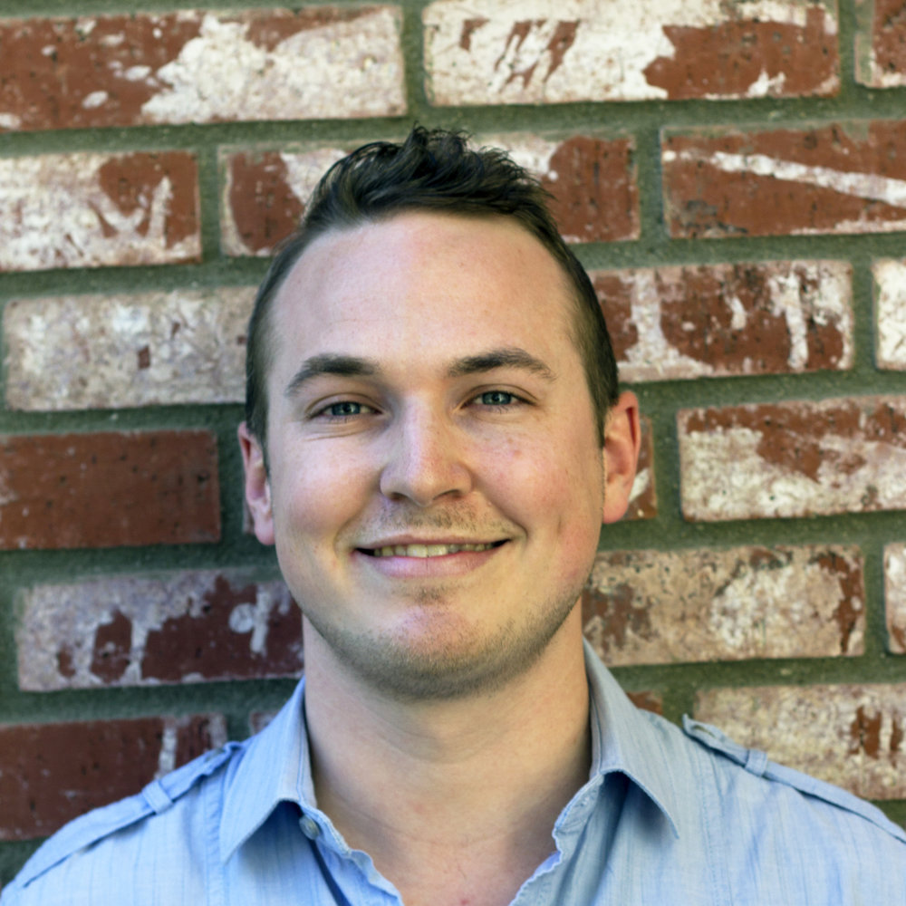 Ashton Fish    NextGen Coordinator   afish@foursquare.org  805.498.1600 x 7013