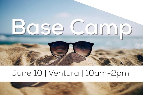 Base Camp — SoCal Foursquare