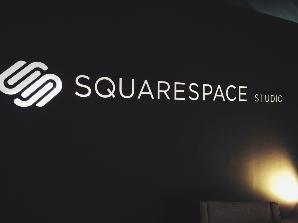 Welcome to the Squarespace Studio!