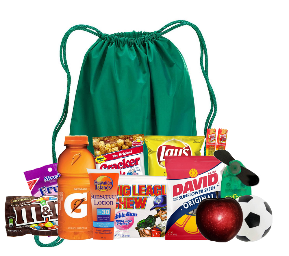 b62b953d5e58 Hat Trick Soccer Tourney Survival Kit — Campus Survival Kits