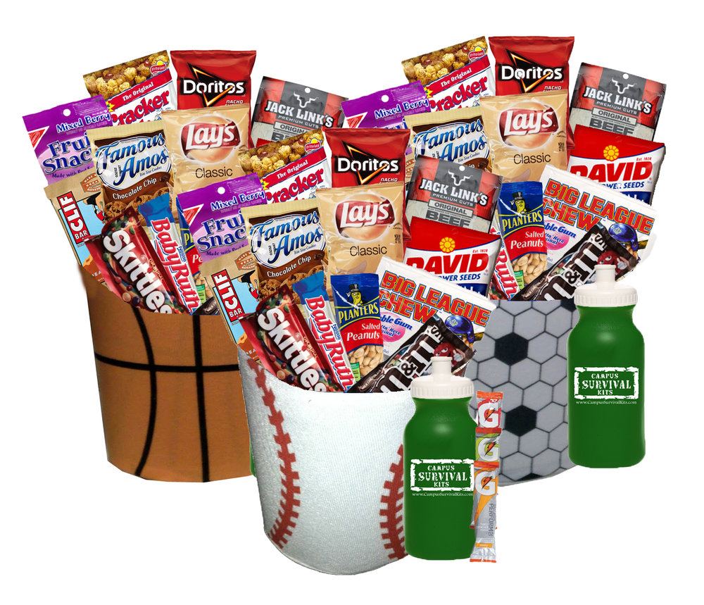 Sports Campus Survival Kit