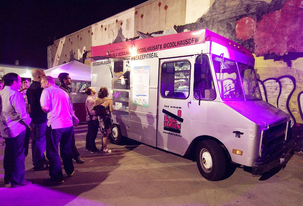 CoolHaus 5 Year Bash