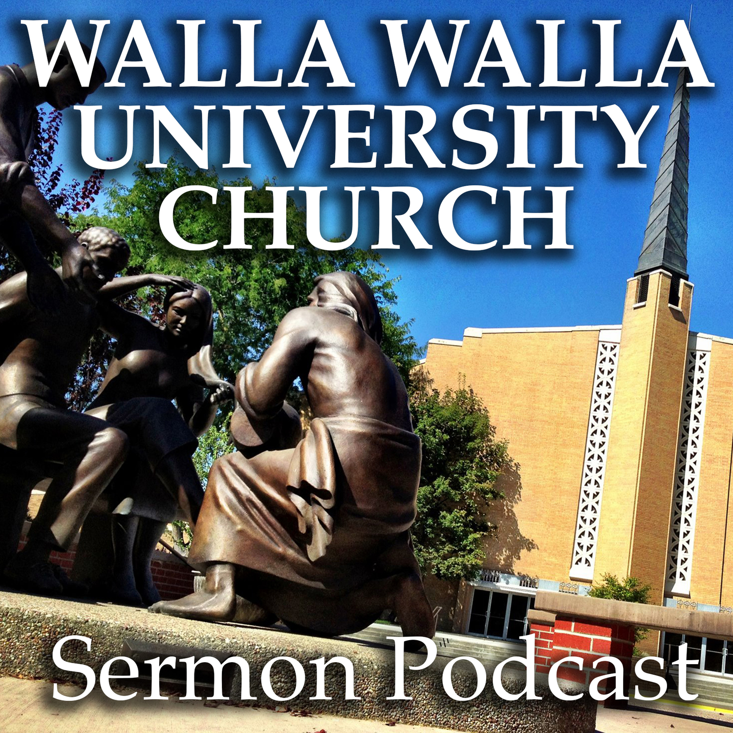 Sermon Podcast - Walla Walla University Church
