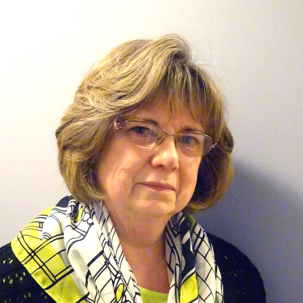 Lois Blackwelder Member Care Pastor