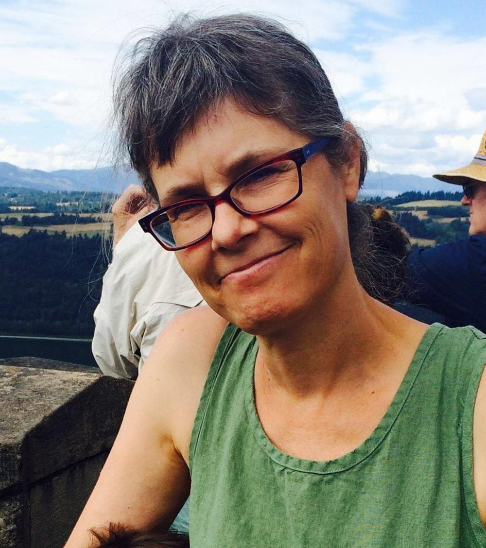 Susan Willard, CLC Preschool coordinator